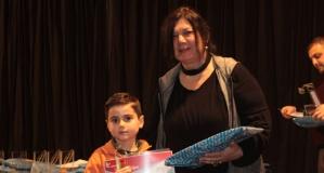 22. Kompozisyon ve Kitap Ayracı  Yarışmalarının Ödül Töreni Yapıldı