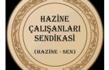 HAZİNE-SEN, AKARYAKIT VE ELEKTRİK ZAMLARININ GERİ ALINMASINI İSTEDİ