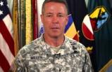 AFGANİSTAN'DA NATO BİRLİKLERİNİN YENİ KOMUTANI MİLLER GÖREVE BAŞLADI