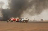 GÜNEY SUDAN'DA YOLCU UÇAĞI DÜŞTÜ... 19 ÖLÜ