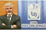 TÜRK UYKU TIBBI DERNEĞİ GENEL BAŞKANI ÖZGEN UYARILARDA BULUNDU