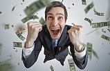 Bilimsel olarak açıklandı: Parayla mutluluk olmuyor