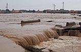 Sel felaketinde ölenlerin sayısının 16'ya yükseldi