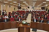 79 milyon 763 bin 700 TL'lik Ekonomi ve Enerji Bakanlığı bütçesi onayladı