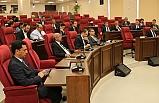 Genel Kurulda ilk olarak Mahkemeler bütçesi görüşülüyor