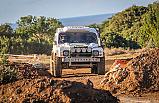 Kale Boya Offroad Rally-Sprint yarışı ile sezon tamamlanıyor