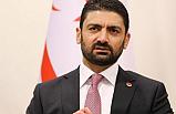 'UBP reform yapmadı ifadeleri yanlış'