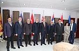 Kıbrıs Üniversiteler Birliği GAÜ'de biraraya geldi