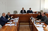 Cumhuriyet Meclisi, Ekonomi, Maliye, Bütçe ve Plan Komitesi bugün,Toros başkanlığında toplandı