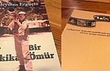 """""""Bir Dakika, Bir Ömür"""" isimli kitabın kokteylli tanıtım ve imza etkinliği yapılacak"""
