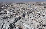 'Suriye'deki kriz geride dünyanın en kötüsü sayılan bir felaket bıraktı'