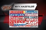 KKTC Gazetelerinin Manşetleri - 2 Ağustos 2021
