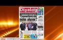 KKTC Gazete Manşetleri 21 Ocak 2018
