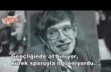 Stephen Hawking kimdir? İşte Stephen Hawking'in bilinmeyenleri ...