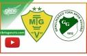 Maç Özeti...Mağusa Türk Gücü-Gençlikgücü