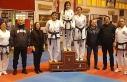 Cahit Bozatlı, Teakwondo ile anıldı