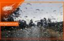 Esentepe'ye 20 kg yağış