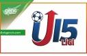 U 15 Ligi Final Grubu Çeyrek Final eşleşmeleri