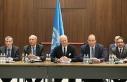 Suriye konulu 11. garantörler toplantısı başladı