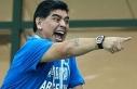 Efsane futbolcu Diego Maradona, tutuklandı