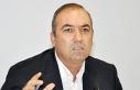 Sertoğlu, KTSYD Başkanı Gürkan'ı tebrik...