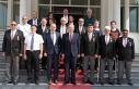 Tatar, Türkiye'den Şehit ailelerini kabul etti