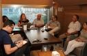TDP yuvarlak masa toplantıları devam ediyor
