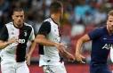 Tottenham, Juventus 3-2 mağlup etti