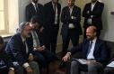 Bilal Erdoğan'dan Benter'e ziyaret