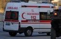 Diyarbakır'da zırhlı araç devrildi: 1 polis...