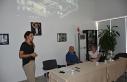 Girne Belediyesi'nde iş sağlığı ve güvenliği...