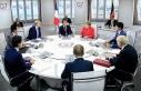 """Macron: """"Hiçbir G7 ülkesi İran'ın nükleer..."""