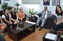 Sucuoğlu, Kıbrıs Kadın Sağlığı Araştırma...