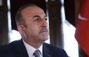 """Çavuşoğlu: """"Geri çekilmezlerse operasyon..."""