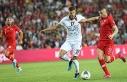 Türkiye'den tek golle büyük avantaj