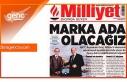 """Tatar: """"Orta vadeli hedefimiz her yıl 5 milyar..."""
