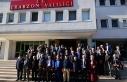 Trabzon'da gazilere madalya ve berat takdimi
