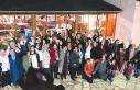 CTP Kadın Örgütü'nden Dipkarpaz ziyareti