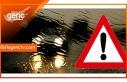 Sürücülerin dikkatine... İskele-Karpaz Anayolunun,...