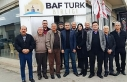 Baf Türk Birliği lokali açıldı