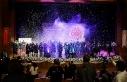 DAÜ'de i Lisansüstü Mezuniyet Töreni
