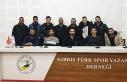 Futbolcular Derneği ilk toplantısını yaptı
