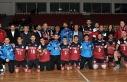 Hentbol KTSYD Kupası Esentepe ve YDÜ'nün