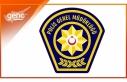 5 aracın camını kırdı, tutuklandı