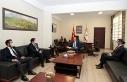 Başbakan, Hemşireler ve Ebeler Birliği ile görüştü
