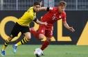 Bayern Münih, Borussia Dortmund'u tek golle...