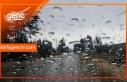 Ülkedeki yağış miktarları
