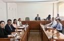 Komite, bir öneri ve bir tasarıyı onayladı