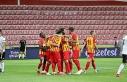 Beşiktaş deplasmanda kayıp
