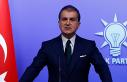"""Çelik'ten Doğu Akdeniz mesajı: """"AB Yunanistan..."""